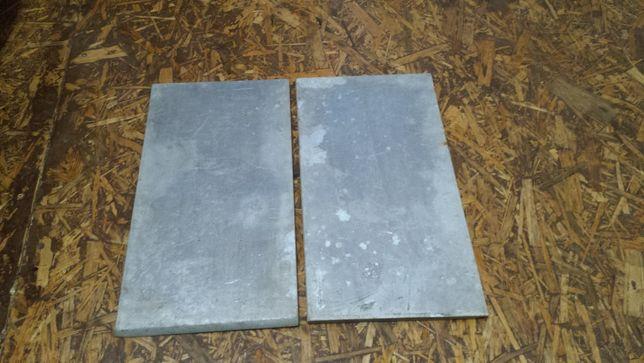 Листы алюминиевые ( плиты)