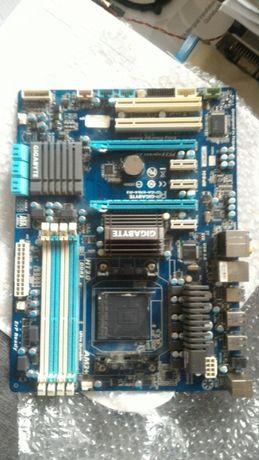 Gigabyte 970A-D3 plyta glowna uszkodzona