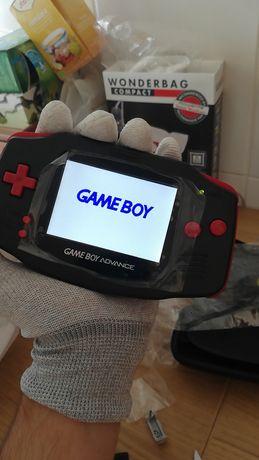 Ips Mod ( Instalação de ecrãs lcd/ips para Game boy e gameboy Advance)