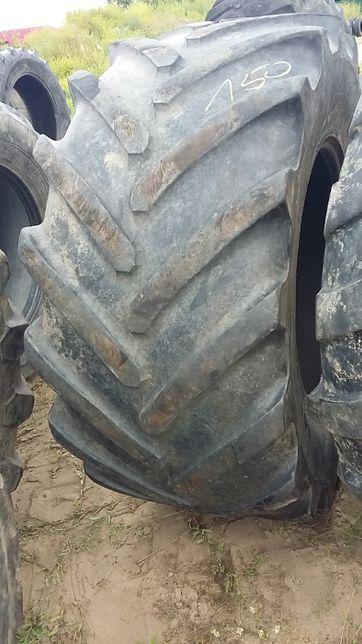Opona 600/65R28 Michelin Mach X Bib opony rolnicze Ciechanów