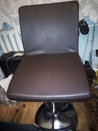 Hoker stołek barowy krzesło barowe Obrotowe