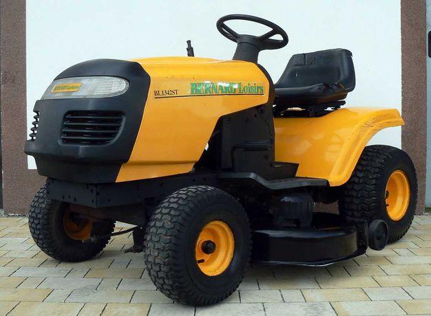 Kosiarka traktorek Bernard Loisirs 13KM