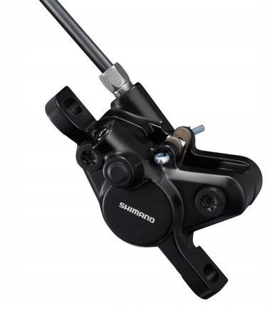 NOWY Shimano BR-MT400 zacisk hamulca tarczowego