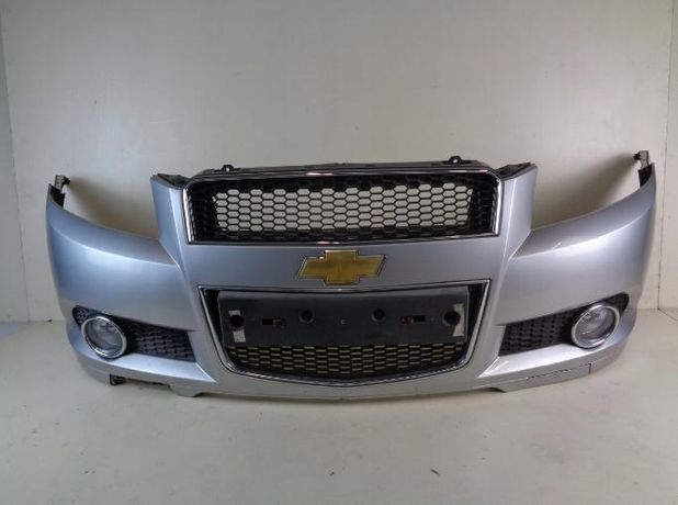 Бампер, крылья, фара и фонари, решетки радиатора Chevrolet Aveo, Авео
