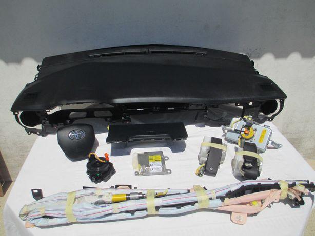Airbags Toyota Auris/Yaris/ Hilux/renault Clio3/4/susuki/fiat/ mitsu