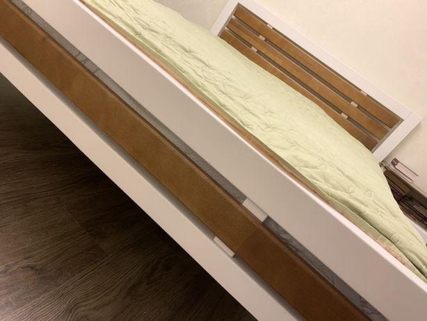 Деревяне ліжко,бук