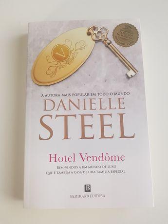 Hotel Vendôme - Novo