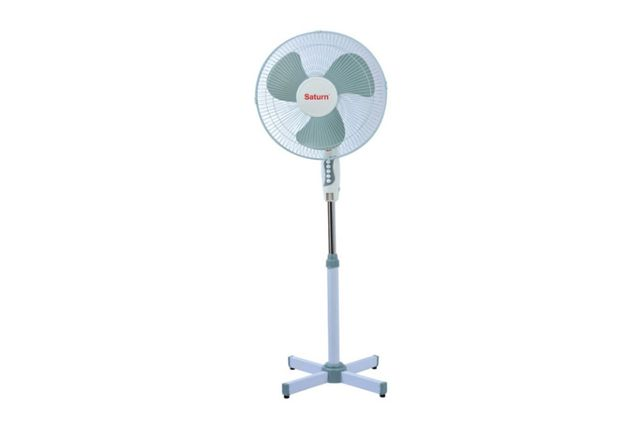 Вентилятор saturn