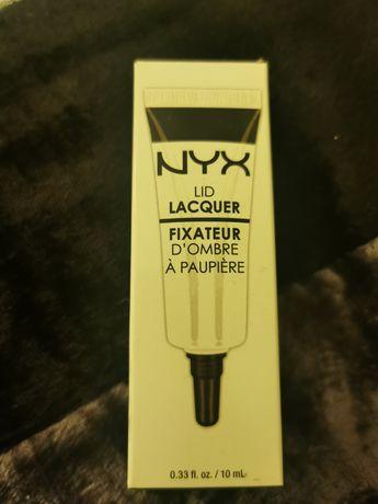 Vende-se da conceituada marca NYX Cosmetics, Fixador de sombras, novo