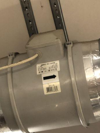 Вентилятор Vents TT250