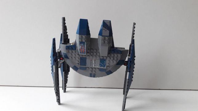 Lego 8016 Hyena Droid bomber 8016