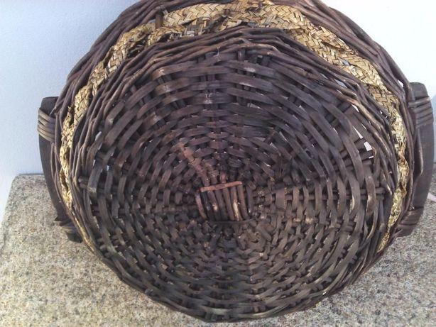 cesta de mesa