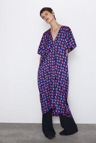 Платье Zara S ( плаття, буде і М)