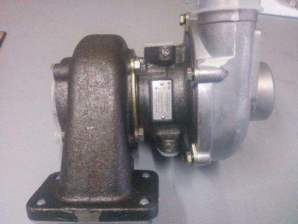 Turbosprężarka TKR6 MTZ82TS Pronar 1025 Belarus 950 Turbo