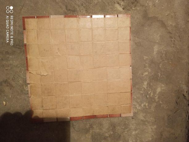 kafelki scienne mozaika okoł 8,5 m