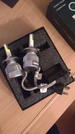 Светодіодні LED лампи