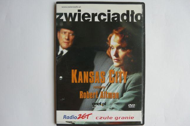 Kansas City - film DVD