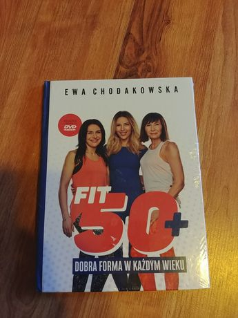 Fit 50 +