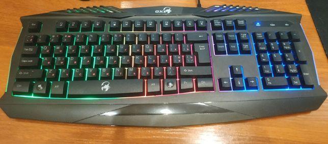 Клавіатура Genius Scorpion K220