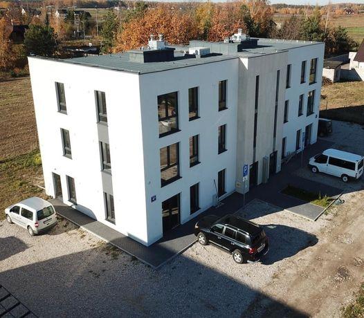 Pokoj/blok w hostelu na czas kwarantanny oferta od czterech osób