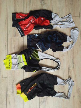 Шорты с памперсом, bib shorts Specialized, Sugoi, Cuore, Inoc
