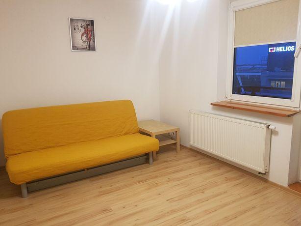 Ciche mieszkanie 2 pokojowe w Centrum Legionowa