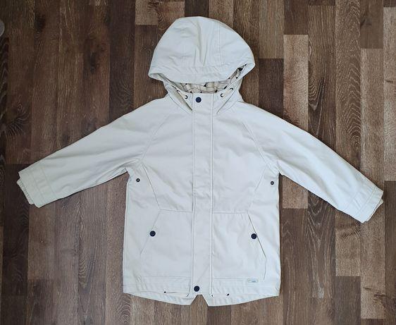 Куртка плащ вітровка