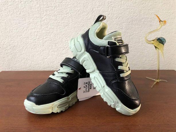 Детские кроссовки обувь для мальчика девочки Taomifei размеры 26-30