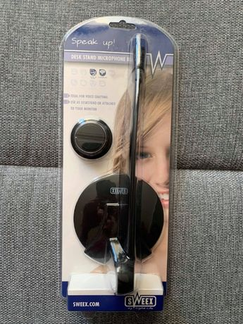 Mikrofon SWEEX HM002B