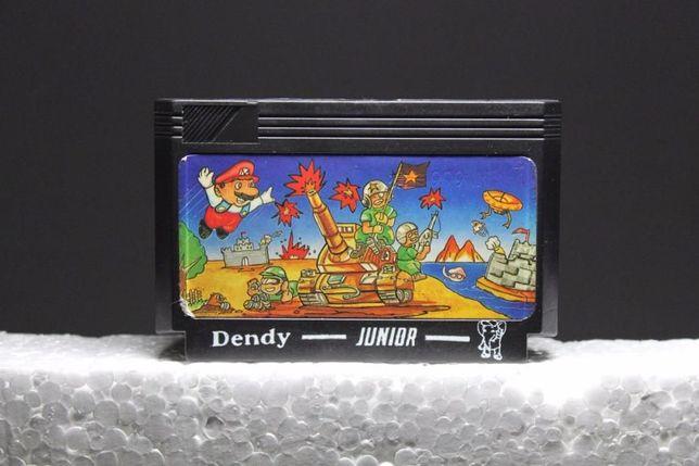 Игровой Картридж Dendy / Денди | Dendy — Junior 999in1