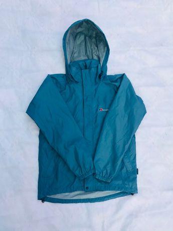 Ветровка Berghaus Aquafoil 2 пуховик The North Face куртка