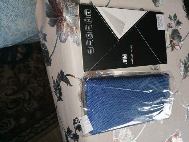 Etui plus szkło hartowane Samsung Galaxy a32