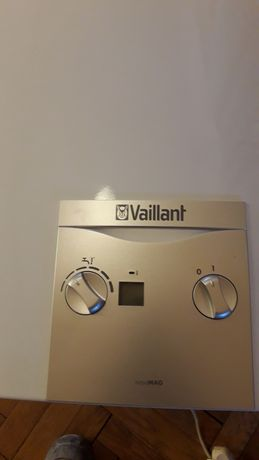 Vaillant turboMAG PL11-2/0 H R1 gazowy podgrzewacz turbo
