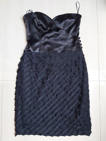 Czarna sukienka Orsay rozm 38