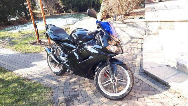 Motorower Yamaha TZR 90/50