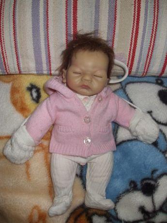 maly rebornik lalka bobas reborn