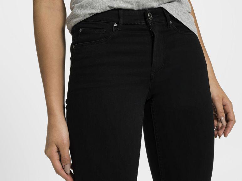 Джинсы брюки стрейчевые чорние Euro 34-44р. Esmara skinny fit Германия Черновцы - изображение 1