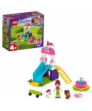 Конструктор Лего для девочек