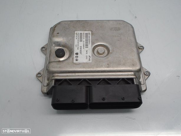 MJD8F3F6 Centralina do motor PEUGEOT BIPPER (AA_) 1.3 HDi 75 FHZ (F13DTE5)