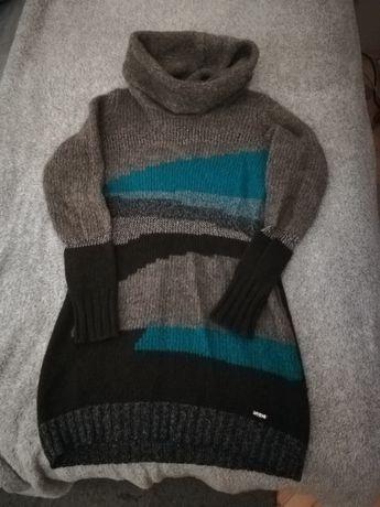 Liu jo sweter - Pinko, Patrizia Pepe
