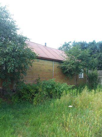 Дом в пгт. Воронеж