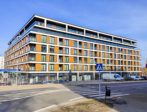 Świeżo wykończony apartament w Centrum Active Residence Leszczyńskiego
