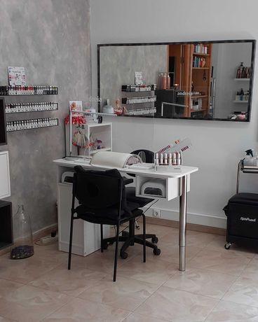 Manicure pedicure, depilação para salão em Cruz Quebrada
