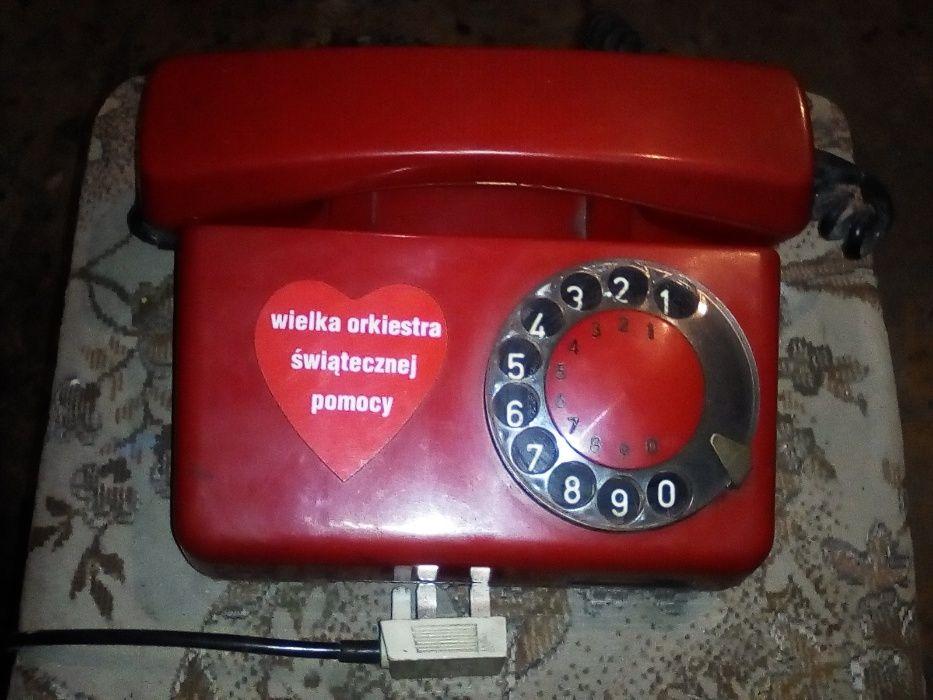 Stary telefon RWT Tulipan Prochowice - image 1
