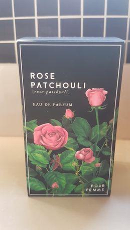 Perfumy Rose Patchouli
