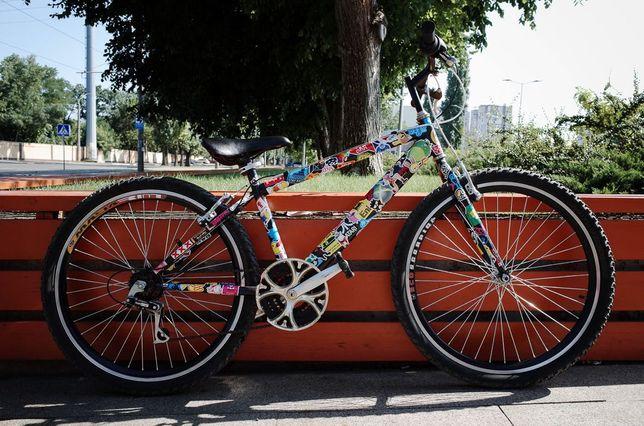 """велосипед 26"""" на рост 140–170 см"""
