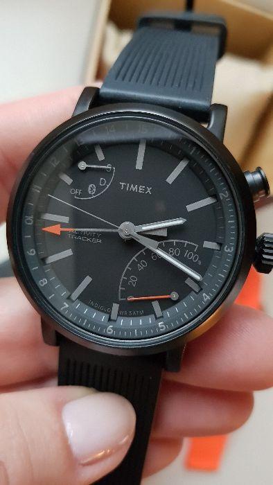 kultowy Timex Metropolitan - bez śladów użytkowania. Skierniewice - image 1