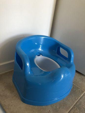 Детский горшок стульчик новый