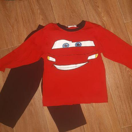 Детская пижама новая