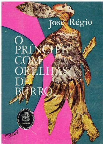 6860 O Príncipe com Orelhas de Burro de José Régio,